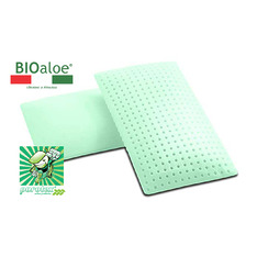 Подушка Vefer BioAloe Slim