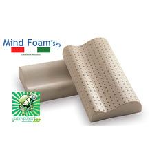 Подушка Vefer Mind Foam Sky Cervicale Piccolo 60