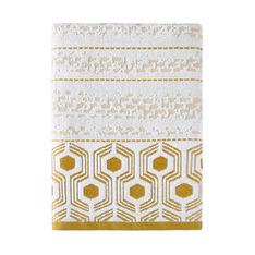 Полотенце для ванной Arya Nanga Yellow